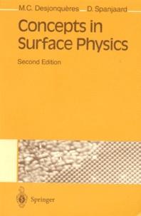 CONCEPTS IN SURFACE PHYSICS. - 2ème édition.pdf
