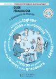 D Truant et Patrick Debû - Découvrir le monde Maternelle Grande Section - Guide pédagogique.