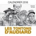 Da Costa et Philippe Chanoinat - Les tontons d'Audiard.