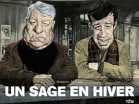 Da Costa et Philippe Chanoinat - Un sage en hiver.