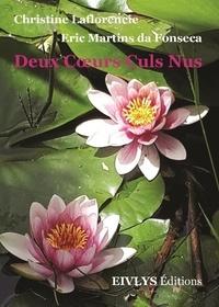 Da fonseca éric Martins et Christine Laflorencie - Deux coeurs culs nus.