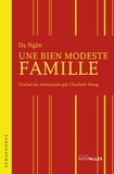Da Ngân et Charlotte Dang - Une bien modeste famille - La femme vietnamienne au XXe siècle.