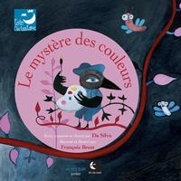 Da Silva et Françoiz Breut - Le mystère des couleurs. 1 CD audio