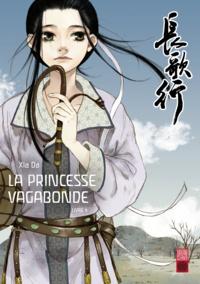 Da Xia - La princesse vagabonde Tome 4 : .