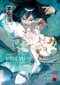 Da Xia - Little Yu Tome 3 : .
