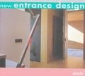 Daab - New entrance design.