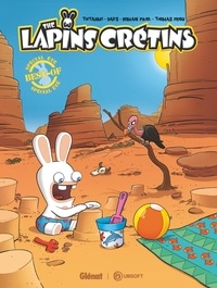 Dab's et  Thitaume - The Lapins Crétins  : Best-of Spécial été.
