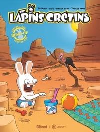 The Lapins Crétins -  Dab's pdf epub