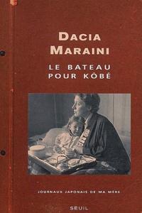 Dacia Maraini - .