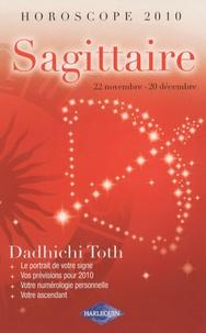 Dadhichi Toth - Sagittaire.
