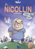 Dadou - Nicollin, une vie de foot.