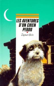 Dagmar Galin - Les Aventures d'un chien perdu.