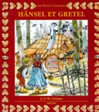 Dagmar Koskova et Wilhelm Grimm - Hänsel et Gretel.