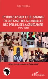 Rhonealpesinfo.fr Rythmes d'eaux et de savanes ou les facettes culturelles des Peulhs de la Sénégambie (1512-1980) Image