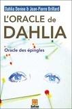 Dahlia Devine et Jean-Pierre Brillard - L'oracle de Dahlia - L'oracle des épingles.