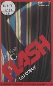 Daib Flash - Flash au cœur.