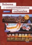 Daida Romero - Saberes y comportamientos culturales A1/A2.
