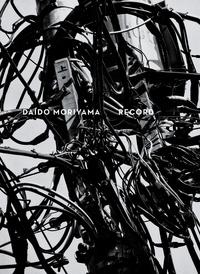 Daido Moriyama et Mark Holborn - Record.