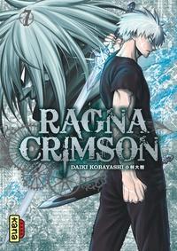 Daiki Kobayashi - Ragna Crimson Tome 7 : .