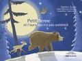 Dainius Sukys et Claire Gimenez Sanchez - Petit Renne et l'ours qui n'a pas sommeil.