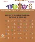 Daiqiu Lin - Apprendre à écrire des caractères chinois facilement et en s'amusant - Tome 6, Espace, nourritures, outils & armes.