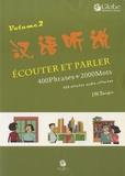 Daiqiu Lin - Ecouter et parler - Volume 2.