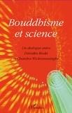 Daisaku Ikeda et Chandra Wickramasinghe - Bouddhisme et science.