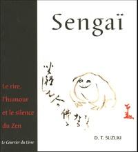 Daisetz Teitaro Suzuki - Le rire, l'humour et le silence du zen.