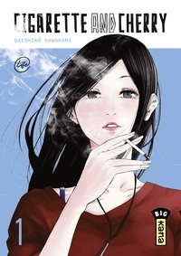 Daishiro Kawakami - Cigarette and Cherry - Tome 1.
