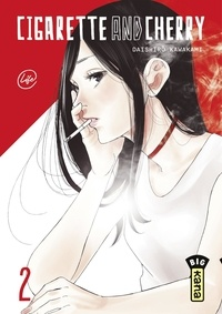 Daishiro Kawakami - Cigarette and Cherry - Tome 2.