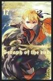 Daisuke Furuya et Yamato Yamamoto - Seraph of the end - Tome 17.