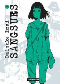 Daisuke Imai - Sangsues Tome 1 : .