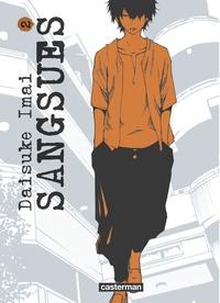 Daisuke Imai - Sangsues Tome 2 : .