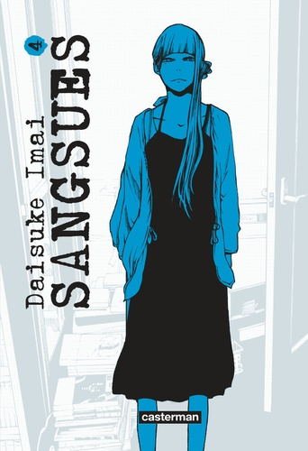 Daisuke Imai - Sangsues Tome 4 : .