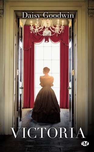 Daisy Goodwin - Victoria.