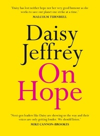 Daisy Jeffrey - On Hope.