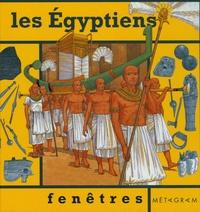Deedr.fr Les Egyptiens Image