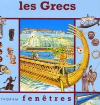 Daisy Kerr - Les Grecs.