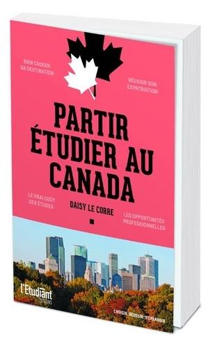 Partir étudier au Canada