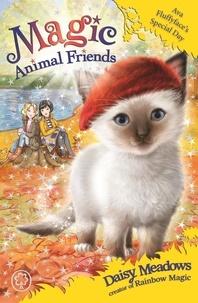 Daisy Meadows - Ava Fluffyface's Special Day - Book 27.