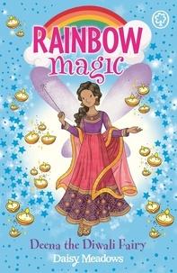 Daisy Meadows - Deena the Diwali Fairy - The Festival Fairies Book 1.