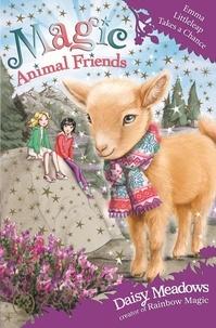 Daisy Meadows - Emma Littleleap Takes a Chance - Book 23.