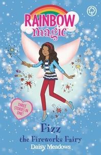 Daisy Meadows et Georgie Ripper - Fizz the Fireworks Fairy - Special.