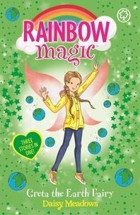 Daisy Meadows - Greta the Earth Fairy - Special.