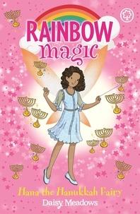 Daisy Meadows - Hana the Hanukkah Fairy - The Festival Fairies Book 2.