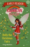 Daisy Meadows - Holly the Christmas Fairy.