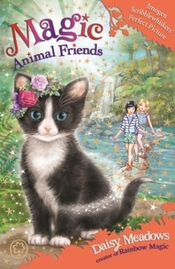 Daisy Meadows - Imogen Scribblewhiskers' Perfect Picture - Book 32.