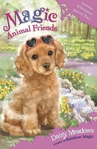 Daisy Meadows - Jasmine Whizzpaws to the Rescue - Book 29.