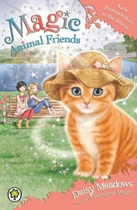 Daisy Meadows - Katie Prettywhiskers to the Rescue - Book 17.