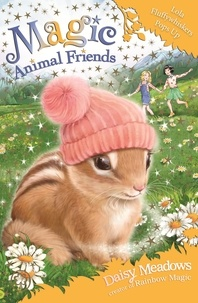 Daisy Meadows - Lola Fluffywhiskers Pops Up - Book 22.